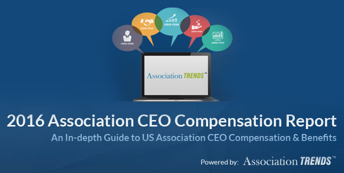 Association CEO Compensation Report